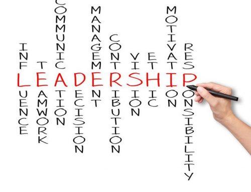 Pour un leadership féminin confiant et inspirant !