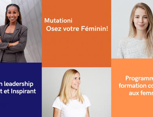 Osez votre féminin: une formation complète consacré aux femmes !
